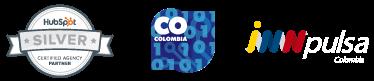 Triario Agencia de inbound marketing - Certificado Partners Silver de Hubspot