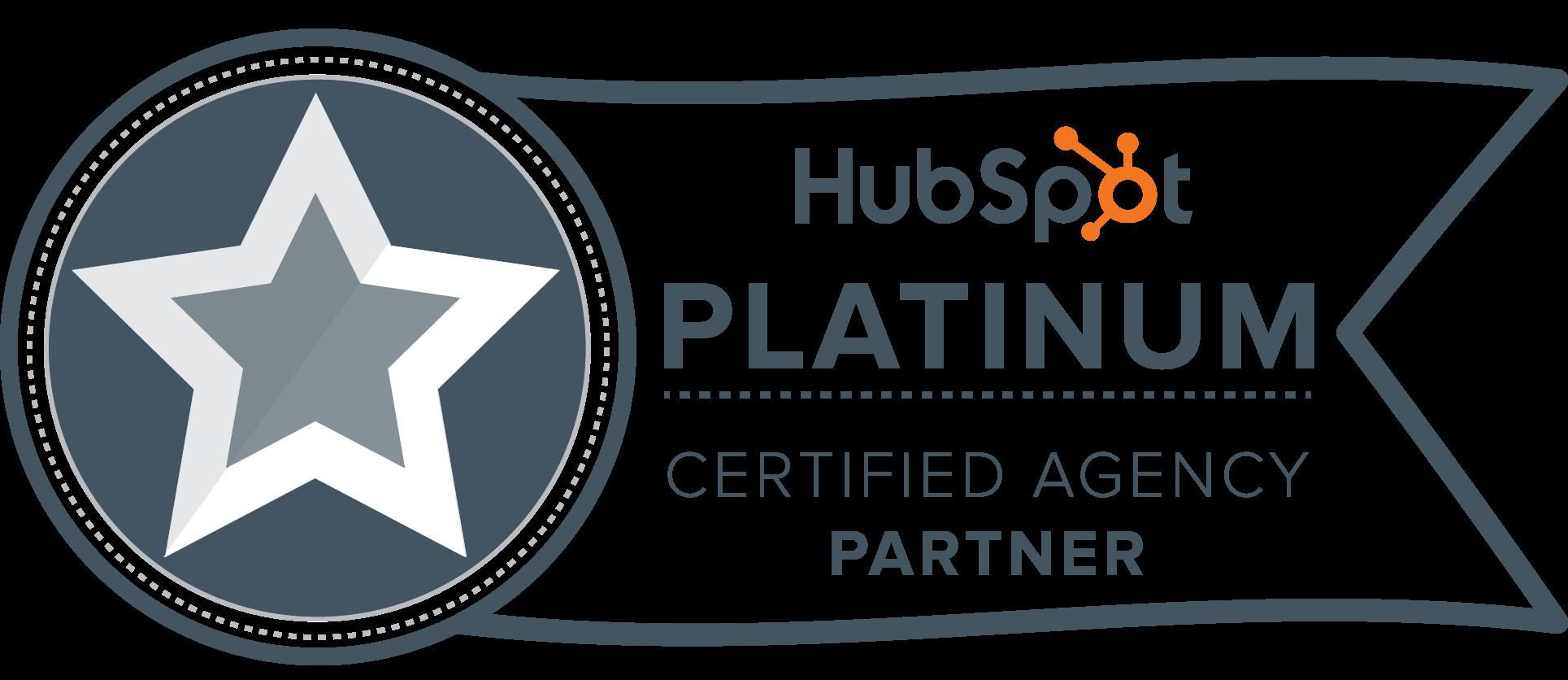 Platinum partner de HubSpot en Colombia
