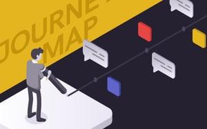 te mostramos cómo crear un customer journey map