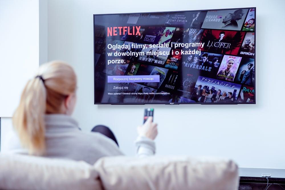 Netflix, un ejemplo de estrategias comerciales