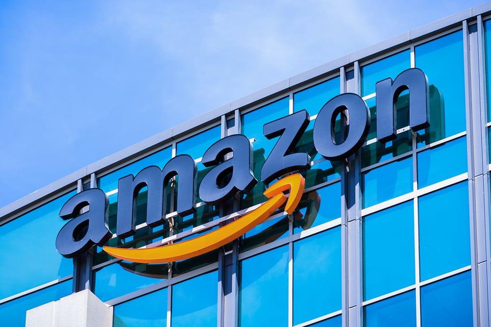 Amazon, pionero en ventas digitales