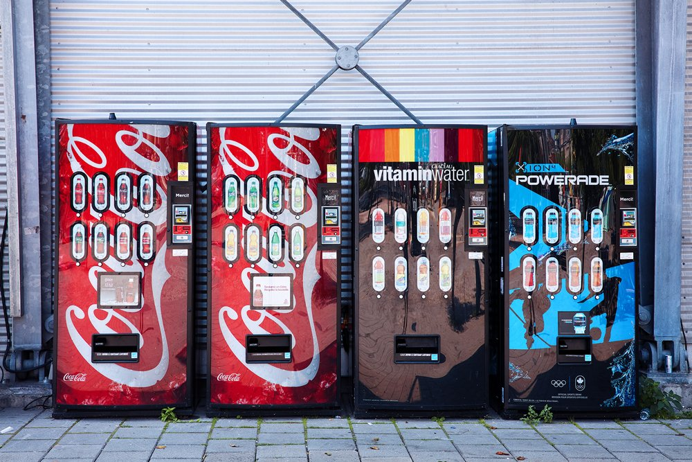 Coca-Cola, en las tendencias de marketing