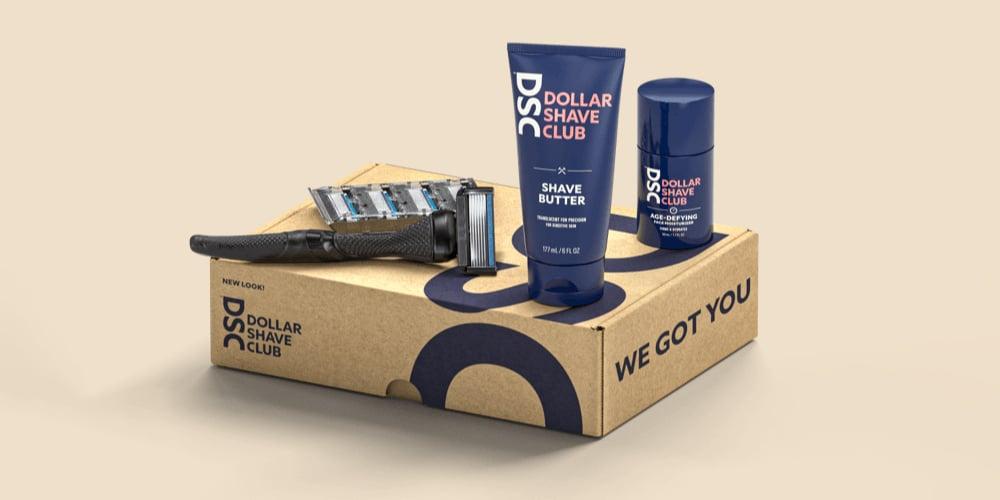 Dollar Shave Club, y su proceso de ventas innovador