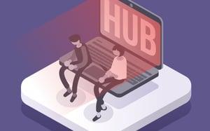 Service HUB es mucho más que un servicio
