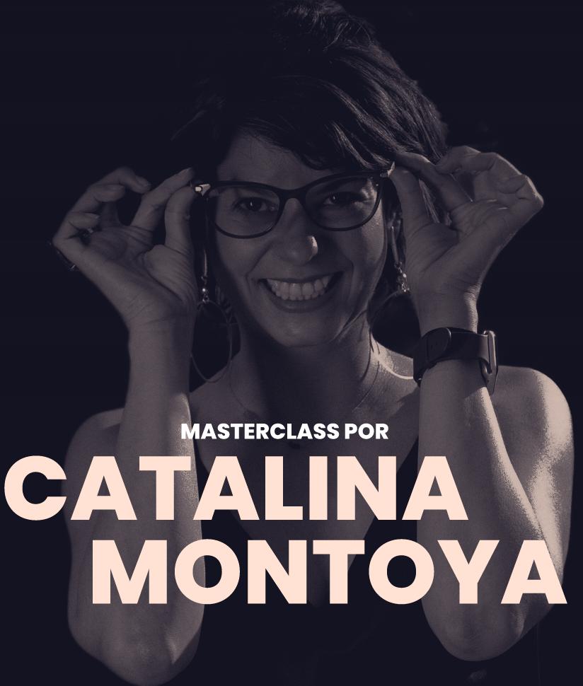 Catalina Montoya
