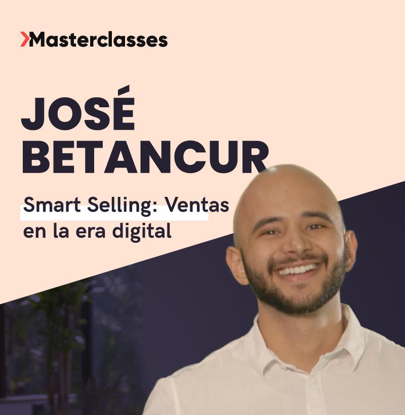 Smart selling Masterclass