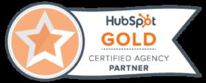Somos Gold Partner de HubSpot en Colombia